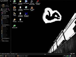 Parkour Desktop