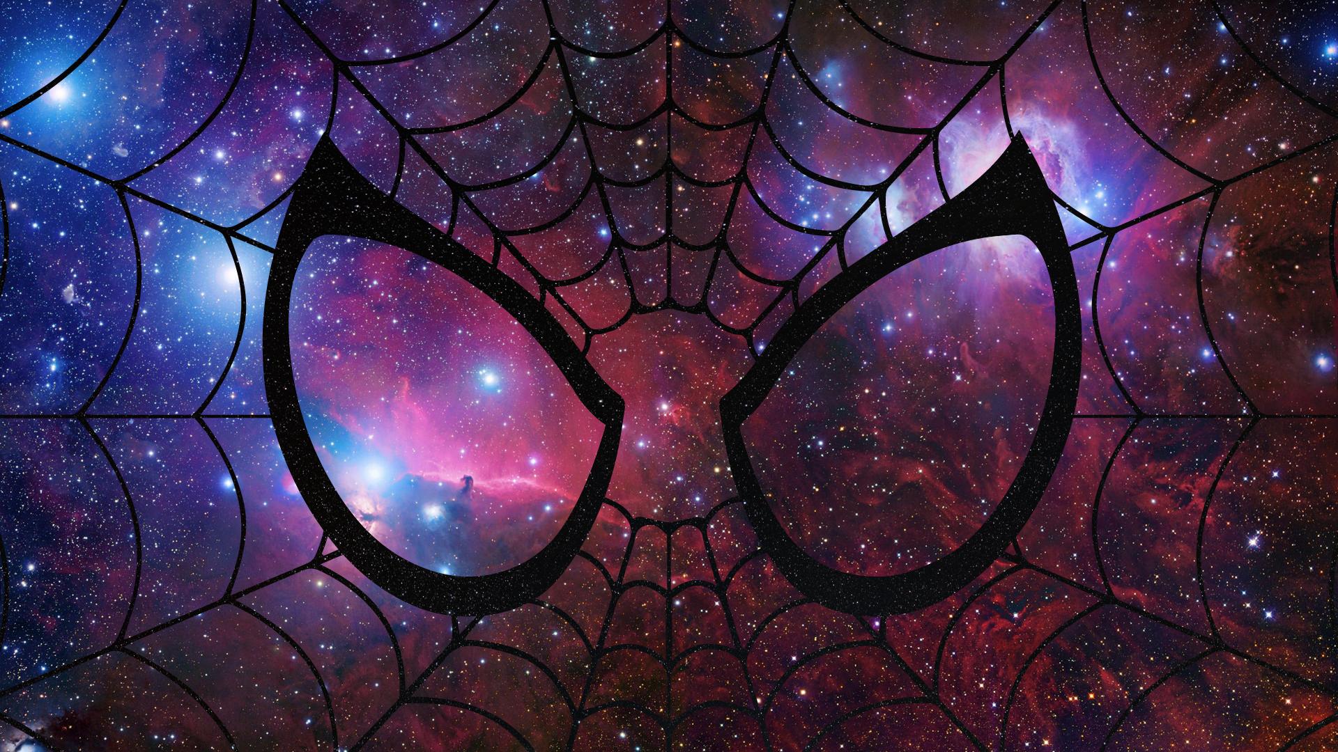 Spider-Verse Wallpaper by DrBoxHead on DeviantArt