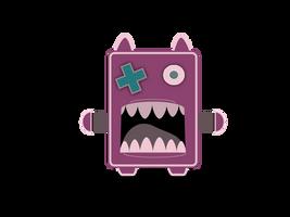 Monster by satmack
