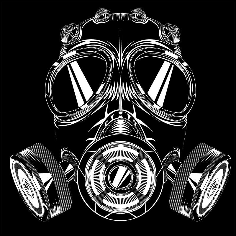gas masksatmack on deviantart