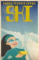 Apres Ski by satmack