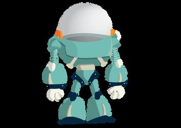 Spacesuit by satmack