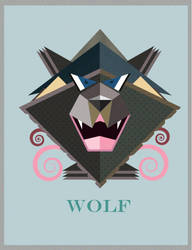 Wolf by satmack