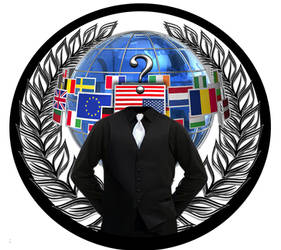 Anon Logo New World Flagsupsidedown Us Logo 4