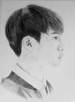 Do Kyungsoo 280615