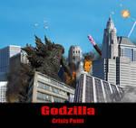 Godzilla, Crisis Point
