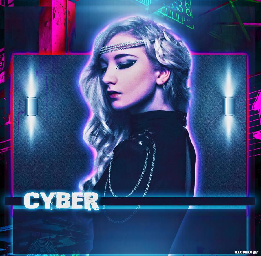 CyberAmanda