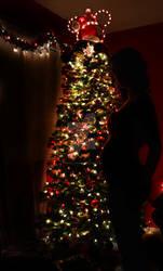 Merry Christmas! 23 Weeks Pregnant