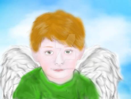 Angel Boy