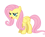 Sigh....it's Flutterguy!