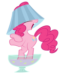 Pinkie the Party Animal
