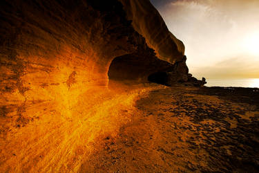 Erosion by mgm-photo