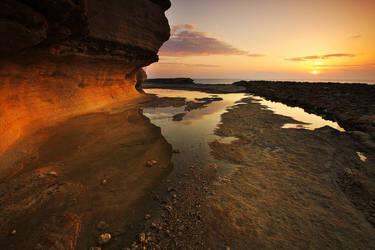 Erosion II by mgm-photo