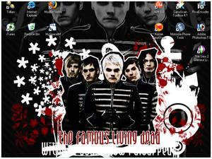 Desktop Screenshot.