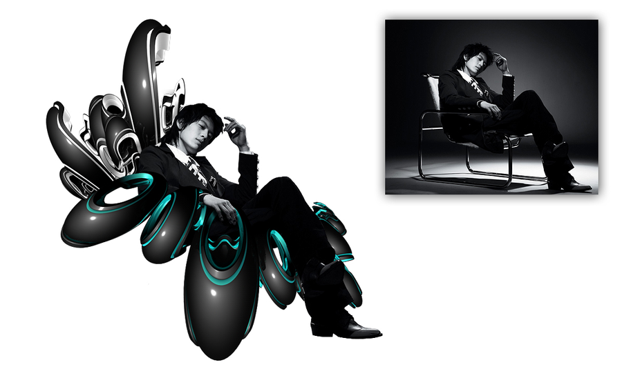 Futuristic Furniture By Cahhz On Deviantart