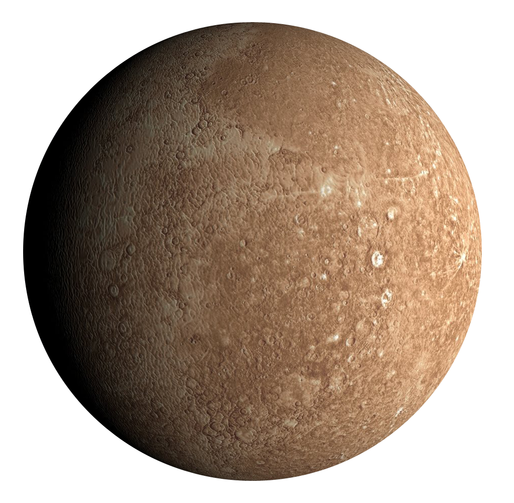 mercury planet clipart - photo #34