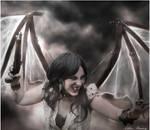 Steampunk Vampire