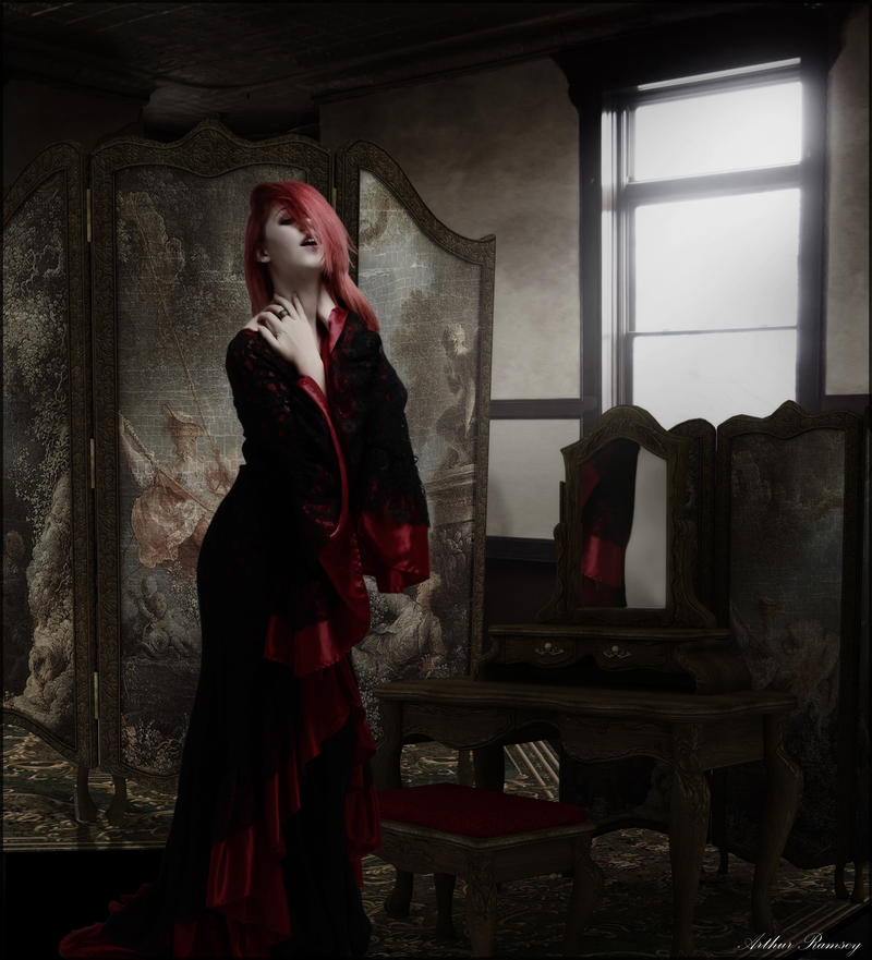 Countess Valentine 15 by rsiphotography