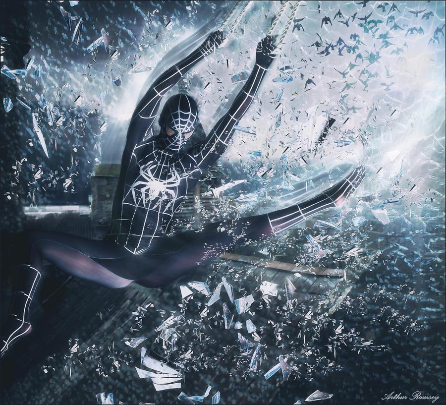 The Spiderwomen Brand Raid by ArthurRamsey