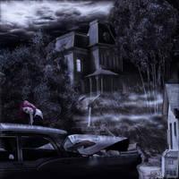 Psycho by Arthur-Ramsey