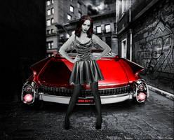 Sin City by Arthur-Ramsey