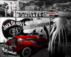 Sin City The Relapse by Arthur-Ramsey