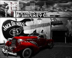 Whiskey Junction Minneapolis MN by Arthur-Ramsey
