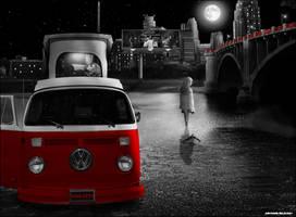 Sin City The Transfusion by Arthur-Ramsey