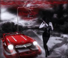 Hybrid Bumper Car Trouble by Arthur-Ramsey