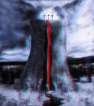 The Devils Tower by Arthur-Ramsey
