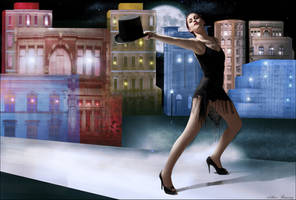Cabaret by Arthur-Ramsey