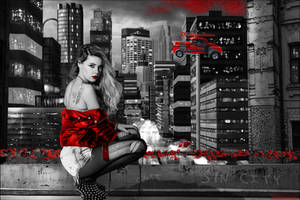 Christmas For Sin City by Arthur-Ramsey