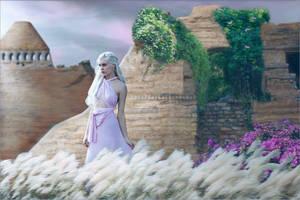 Daenerys Resolve (No Dragon) by Arthur-Ramsey