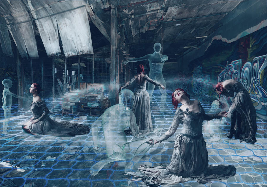 Human Manipulation by ArthurRamsey
