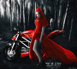 Catch Me If You Can Ducati PM by Arthur-Ramsey