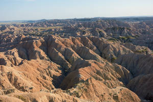 Badlands South Dakota 2 by Arthur-Ramsey