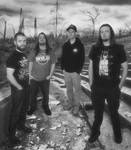 Mortic Band BW