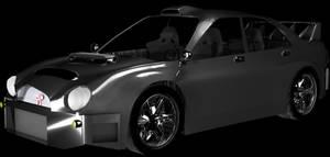 Subaru by Arthur-Ramsey