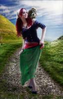 Gypsy Day Today by Arthur-Ramsey