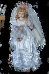 Stock Vintage Doll-FREE