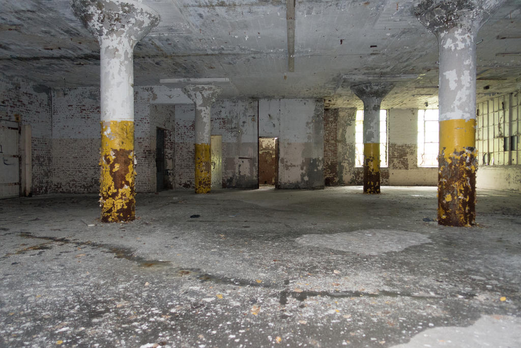 Free Grunge Factory by Arthur-Ramsey
