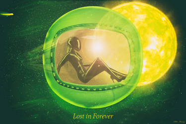 Lost In Forever................................... by Arthur-Ramsey