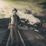 Jesse James by Arthur-Ramsey