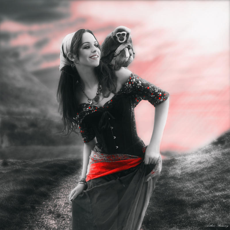 Gypsy Day To You 2 by Arthur-Ramsey