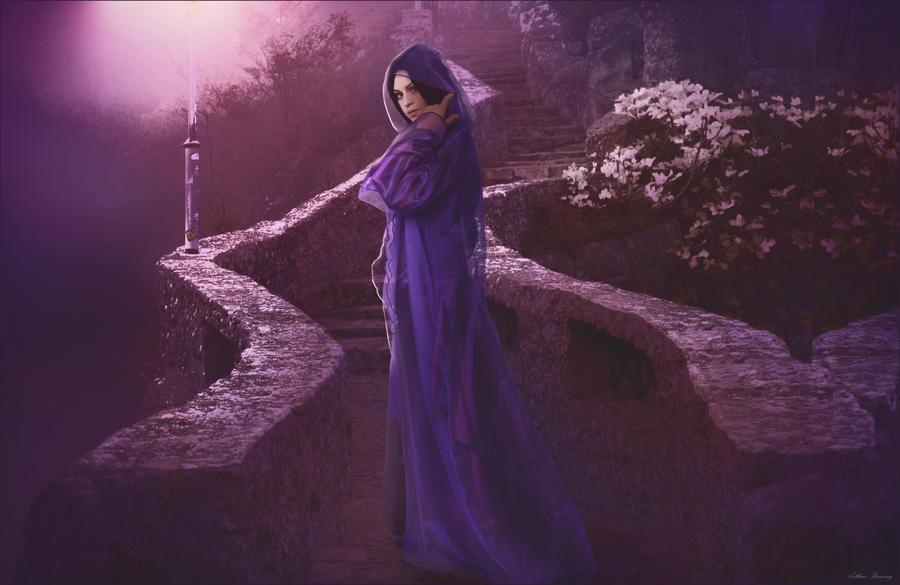 Deep Purple Anniversary 2 by Arthur-Ramsey
