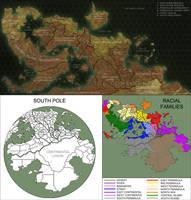 Priapus Prime World Map 3.0 by ART5EC