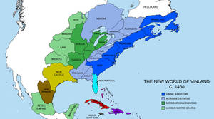Vinland: Medieval America