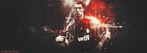 Cristiano Ronaldo ft giu