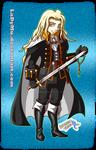 alucard -SOTN