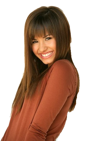 Demi Lovato PNG by AriiPsEditions